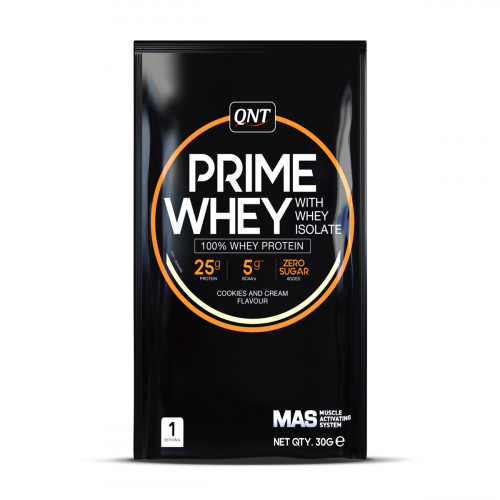 PRIME WHEY Cookies and...