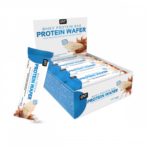 32% Protein Wafer Bar (12...